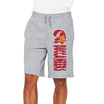 Men's Tampa Bay Buccaneers Bottom Shorts Sweatpants