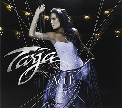 Act 1 [2 CD] by Tarja Turunen (2012-09-04)