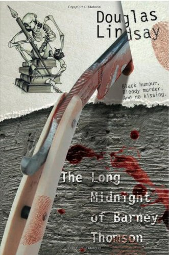 Long Midnight of Barney Thomson (Book 1)