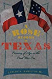 img - for A Rose Blooms in Texas: Coming of Age in the Civil War Era book / textbook / text book