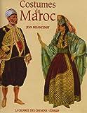 echange, troc Jean Besancenot - Costumes du Maroc