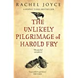 The Unlikely Pilgrimage Of Harold Fryby Rachel Joyce