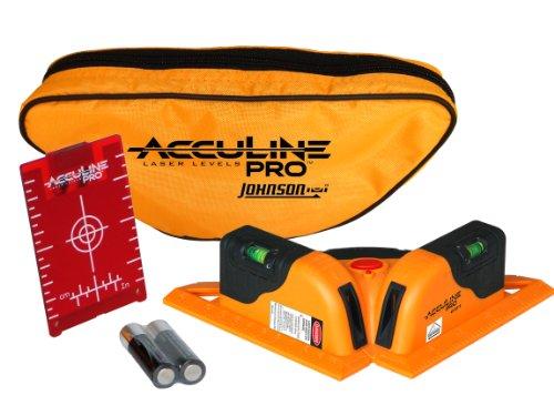 Johnson Level and Tool 40-6616 Tiling/Flooring Laser Level
