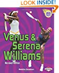 Venus & Serena Williams (Amazing Athl...