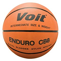 Buy Enduro Basketball by Voit