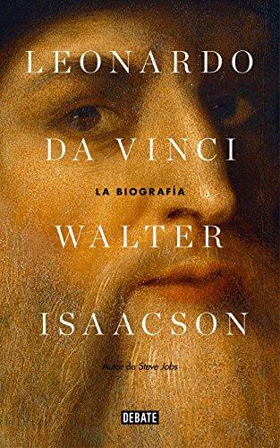 Leonardo Da Vinci: La biografia / Leonardo Da Vinci  [Isaacson, Walter] (Tapa Blanda)