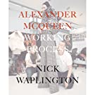 Alexander McQueen Working Process (Hardcover)