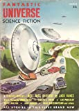 img - for Fantastic Universe - March 1955 - Vol. 3, No. 2 book / textbook / text book