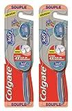 Colgate 360° Interdental Toothbrush Soft Pack of 2