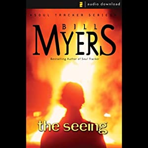The Seeing Audiobook