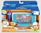 Fisher-Price Handy Manny Fix-it Right TV Repair