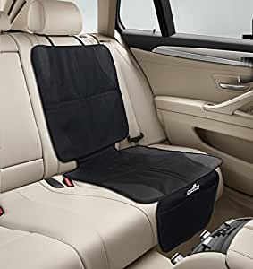car seat protector for baby infant carseats automotive backseat protector mat to. Black Bedroom Furniture Sets. Home Design Ideas