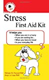 img - for Stress First Aid Kit book / textbook / text book