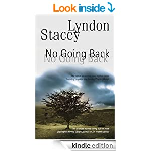 No Going Back - Lyndon Stacey