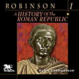 img - for A History of the Roman Republic, Volume 1 book / textbook / text book