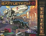 Classic Battletech Technical Readout:...