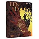 Elfen Lied - Int�grale - Edition Collectorpar Mamoru Kanbe