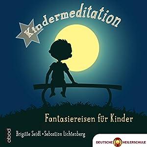 Kindermeditation Audiobook