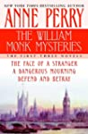 The William Monk Mysteries: The First...