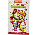 Color Love Coloring Book
