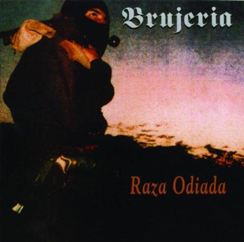Brujeria - Hechando Chingasos (Greñudos Locos II) Lyrics - Zortam Music