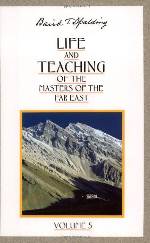 Life and Teaching of the Masters of the Far East Vol 5087516532X : image