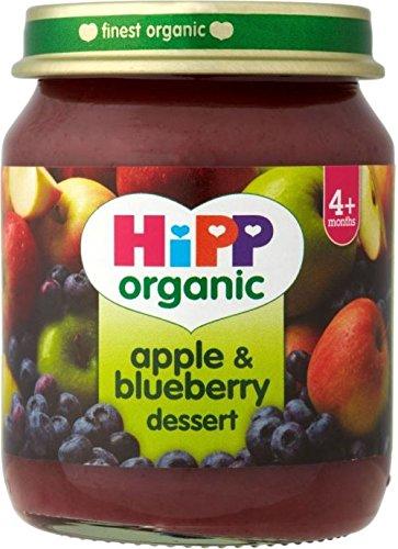 Organic Baby Food Uk
