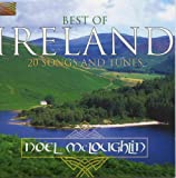 Best of Ireland-20 Songs & Tunesを試聴する