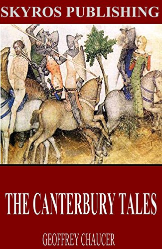 women in chaucers the canterbury tales