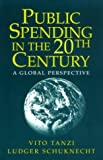 img - for Public Spending in the 20th Century: A Global Perspective by Vito Tanzi (2000-06-05) book / textbook / text book