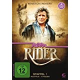 Neon Rider - Season 1 - 4-DVD Box Set ( Neon Rider - Season One ) ( Neon Rider - Season 1 (Pilot & 10 Episodes) )by Winston Rekert