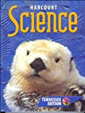 img - for Harcourt Science, Grade 1 book / textbook / text book