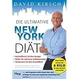 """Die ultimative New York Di�t: Der schnellste Weg, um in Form zu kommenvon """"David Kirsch"""""""