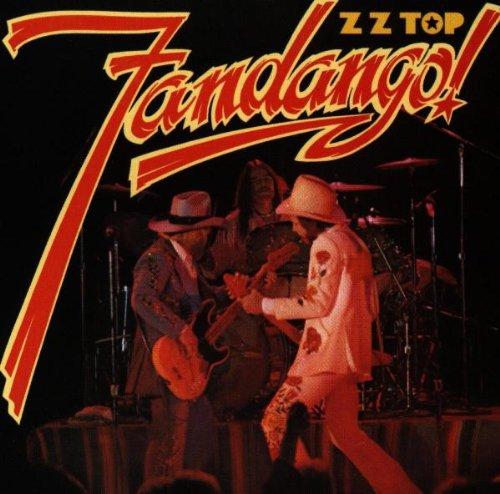 Fandango! artwork