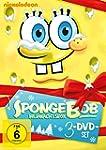 SpongeBob Schwammkopf - Weihnachtsbox...