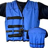 TurnerMAX Weighted Vest Jacket Excercise Fitness training Runing strength gym Muscle Build Jackets