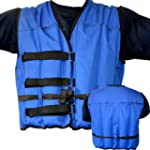 TurnerMAX Weighted Vest Jacket Excerc...