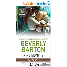 Nine Months Part 3 (36 Hours - Book 30)
