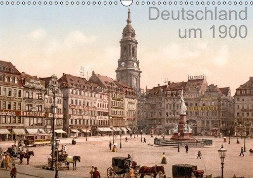 Deutschland Um 1900 - Author: Akg-Images