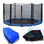 6 8 10 12 14 Replacement Trampoline S...