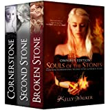 Souls of the Stones Omnibus (the Complete Trilogy)