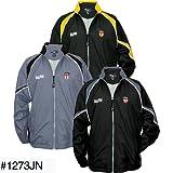 NISOA Contender Warm Up Jacket