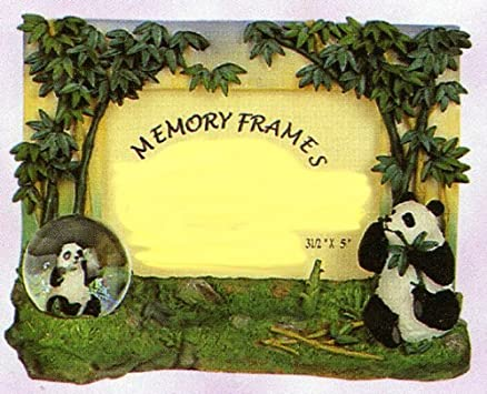Panda Picture Frame