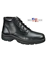 "Thorogood Men's 6"" Plain Toe Chukka Boots"