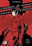 Knights of Sidonia 02 (3770473809) by Tsutomu Nihei