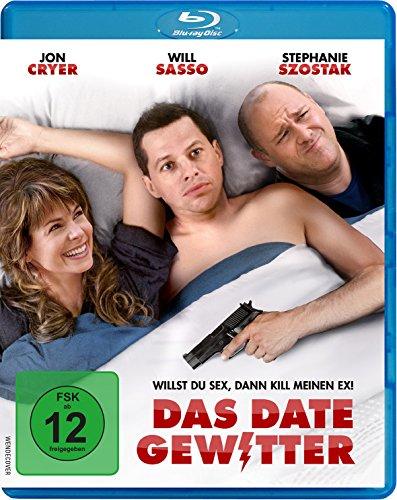 Das Date Gewitter [Blu-ray]