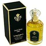 Crown Spiced Limes By The Crown Perfumery For Men, 3.4 Oz Eau De Toilette Spray