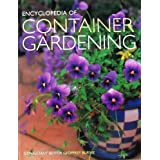 Encyclopedia of Container Gardening ~ Geoffrey Burnie