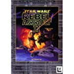 Star Wars Rebel Assault 2 f�r MAC