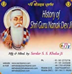 History of Guru Nanak Devji (English)